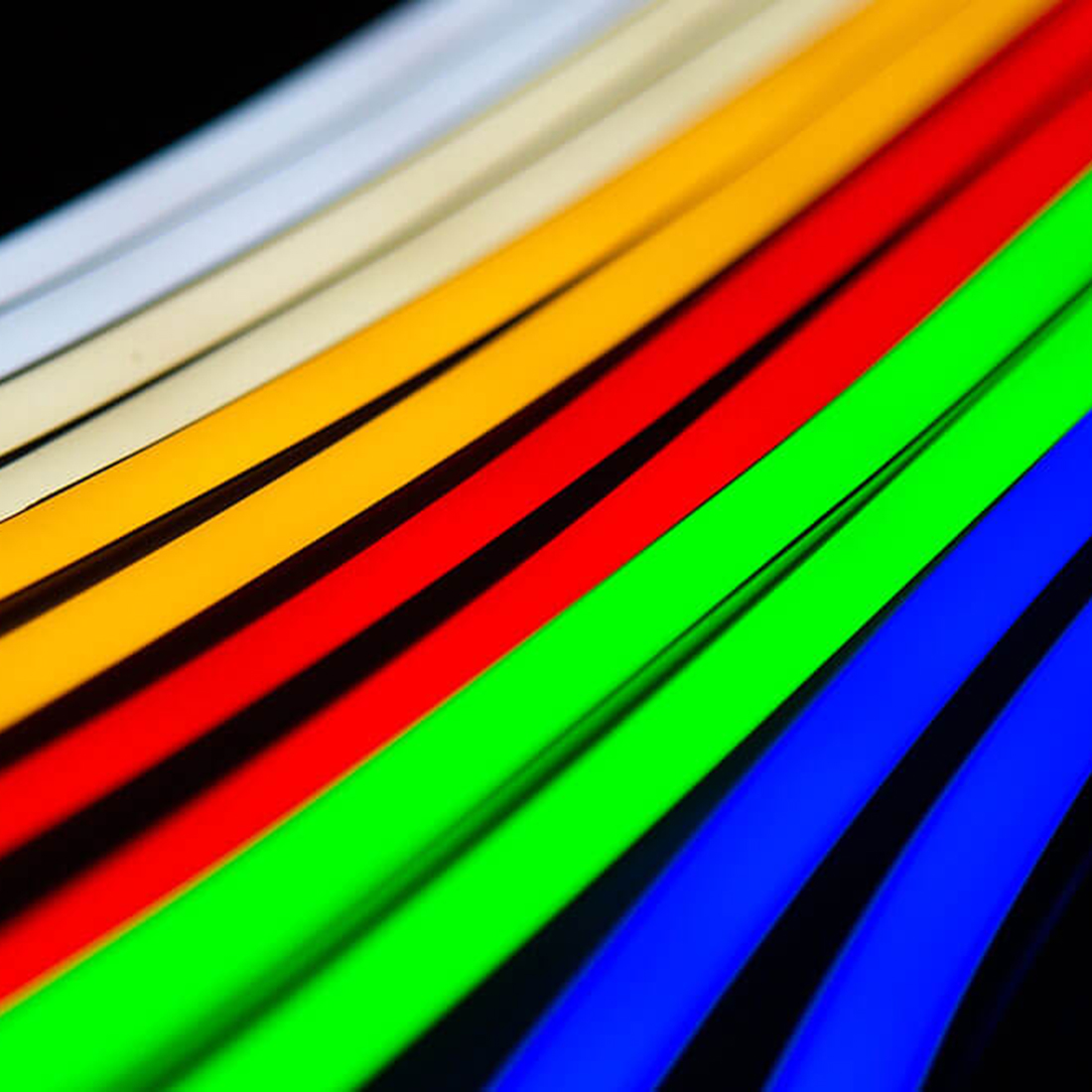 Bandă LED Neon Flex