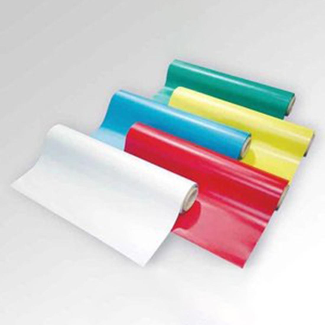 Folie adezivă PVC