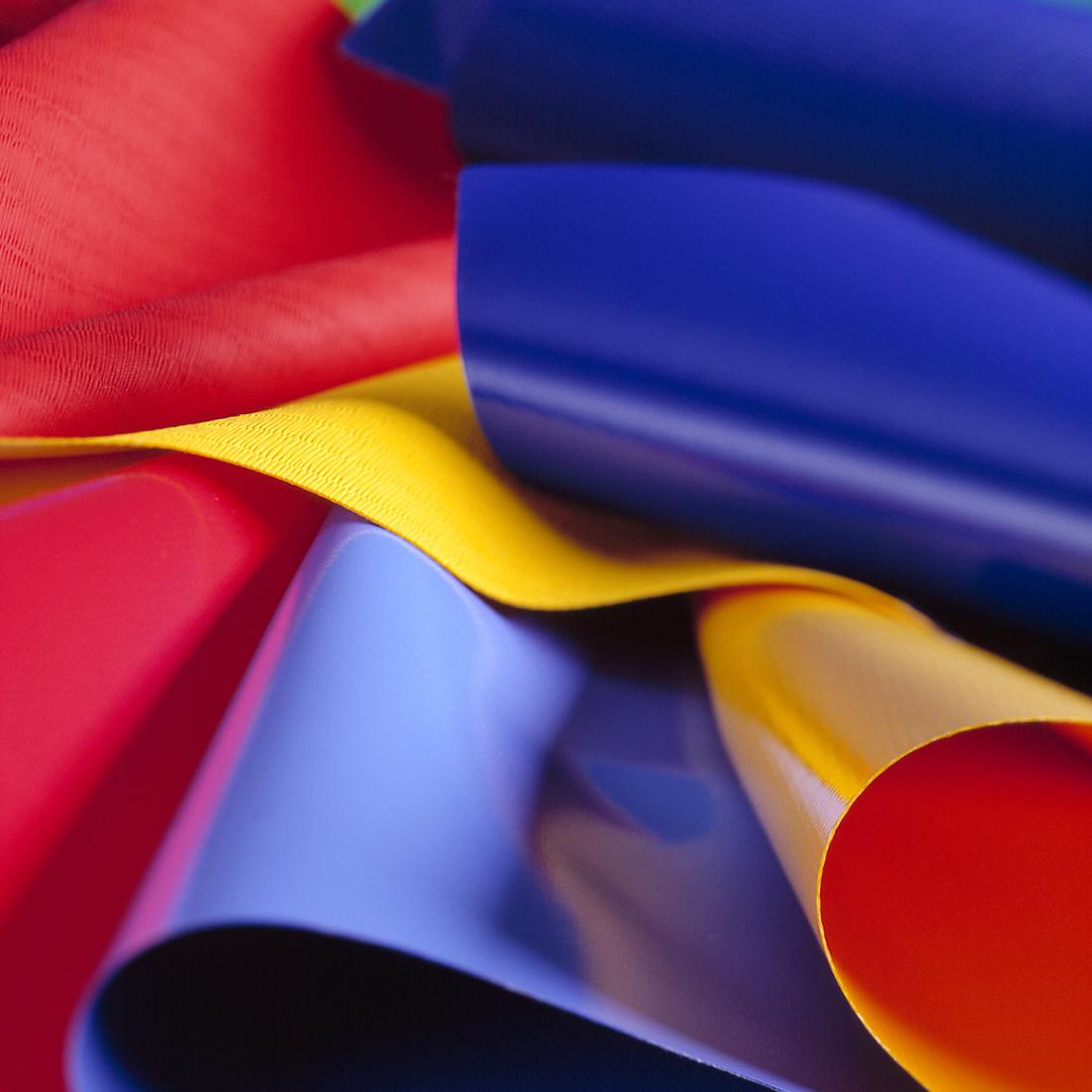 Prelată și copertină PVC