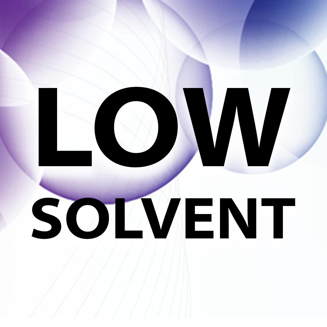 Cerneală Low Solvent