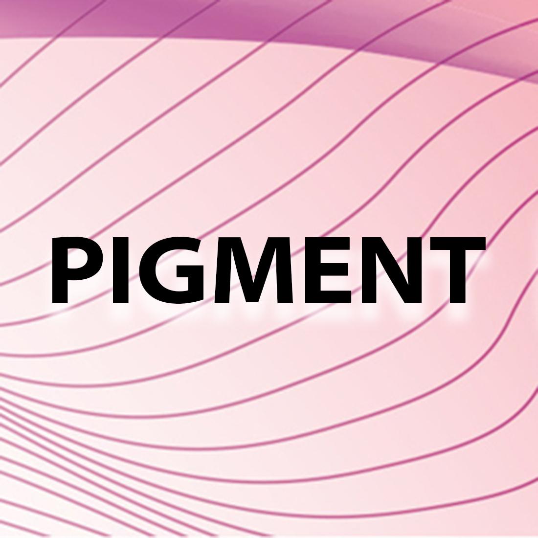 Cerneală Pigment