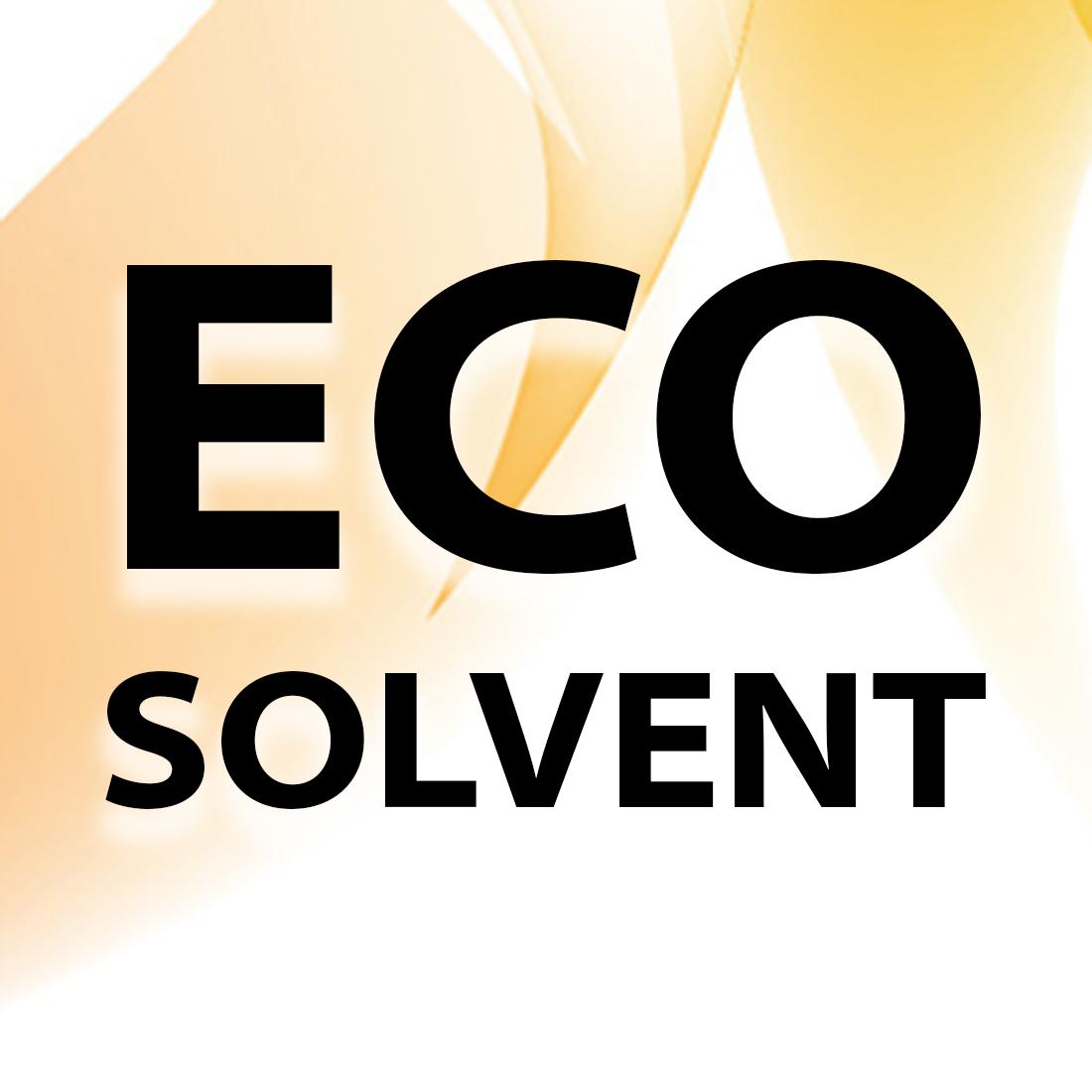 Cerneală Eco Solvent