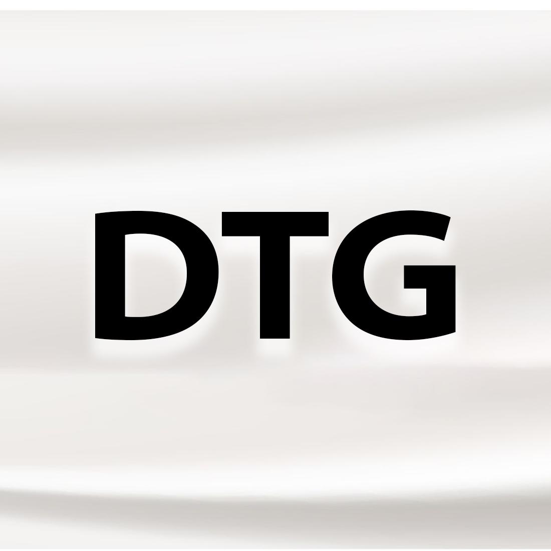 Cerneală DTG