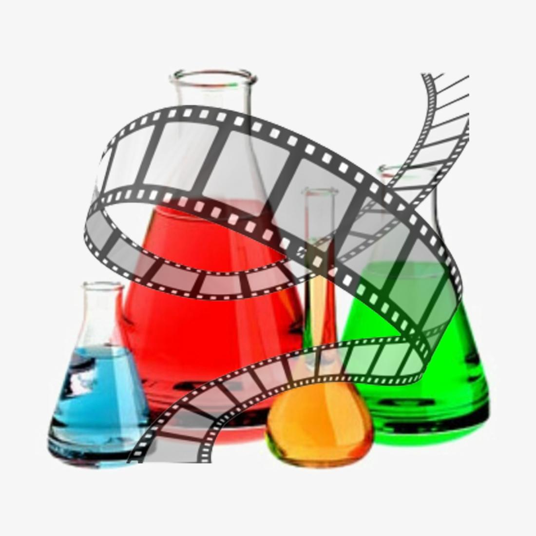 Chimicale filme foto