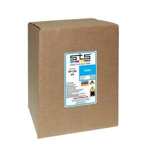 Cerneală STS UV FB250, cutie 3.2L, compatibil  HP Scitex FB500 | Scitex FB550 | Scitex FB700 | Scitex FB750 | Scitex FB950