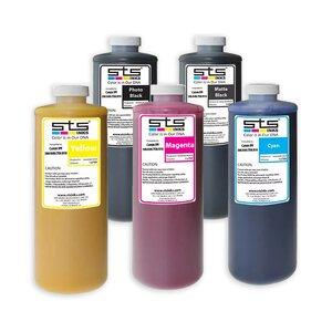 Cerneală STS dye, bidon 1L, compatibil Canon iPF 500   600   700   810