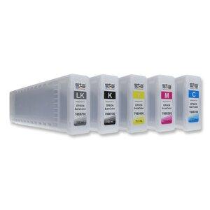 Cerneală STS eco solvent, cartus 700 mL, compatibil Epson SureColor UltraChrome S30610 | S50610