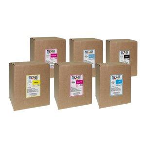 Cerneală STS latex 610, cutie 3 L, compatibil  HP DesignJet L65500 | DesignJet LX600 | DesignJet LX800