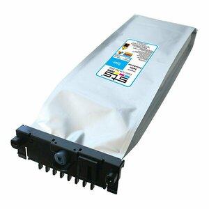 Cerneală STS mild solvent, pungă 1,5L, compatibil SEIKO ColorPainter M-64s