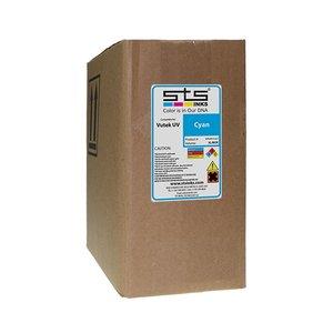 Cerneală STS UV Cure 3, cutie 3L, compatibil  Vutek PV2000, Vutek QS2000, Vutek QS3200