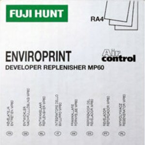 Developer RA4 Fuji Enviroprint MP60 AC