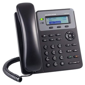 GXP1610 Grandstream telefon VoIP