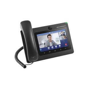 GXV3370 Grandstream Telefon video IP Android