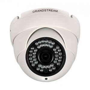 GSC3610 Grandstream Camera video IP fixă IR HD