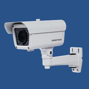 GSC3674 Grandstream Camera video  IP mobilă IR FHD IP67