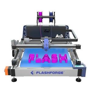 Imprimantă 3D de realizat profile Flashforge AD1