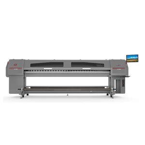 Imprimantă Gongzheng GZM3200KM 3,2 m roll-to-roll LED UV