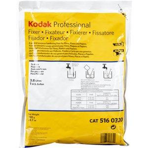 Kodak fixator alb-negru pentru film și hârtie foto profesională