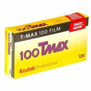 Kodak T-Max 100 120 film foto alb-negru profesional