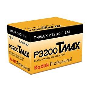 Kodak T-Max P3200 135-36 film foto alb-negru profesional
