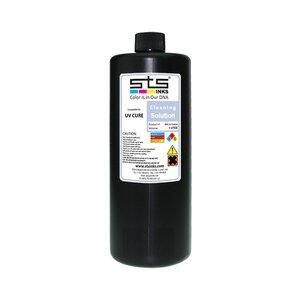 Lichid de curatare STS UV Led, bidon 1 L