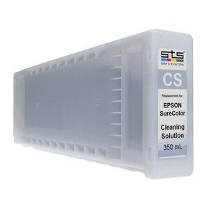 Lichid de curățare STS DTG dye, cartus 300 mL, compatibil Epson Surecolor F 2000 | F 2100