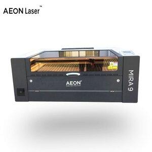 Mașină de gravare și tăiere laser MIRA9 de la AEON Laser