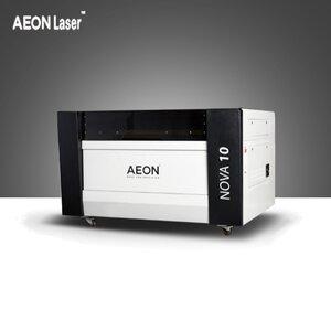 Mașină de gravare și tăiere laser NOVA10 de la AEON Laser