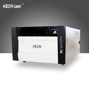 Mașină de gravare și tăiere laser NOVA16 de la AEON Laser