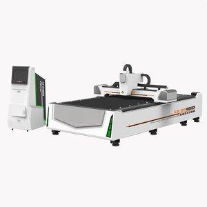 Mașină de tăiere și gravare digitală de mare viteză Fiber LASER XQL TAN-SX-Q9