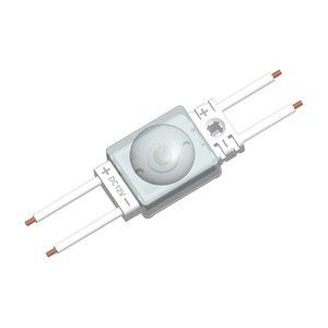 Modul lentilă 1 LED OSRAM 0,5W MacroLight