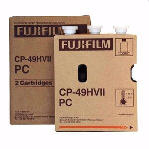 Regenerator CP49 HVII Fuji