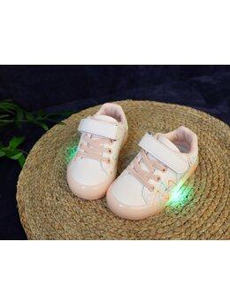 Adidasi cu LED Thea