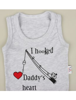 Body I hooked daddy's gri