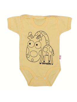 Body ms Giraffe galben 1