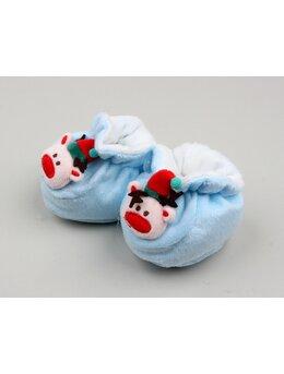 Botosei catifea baby model 12