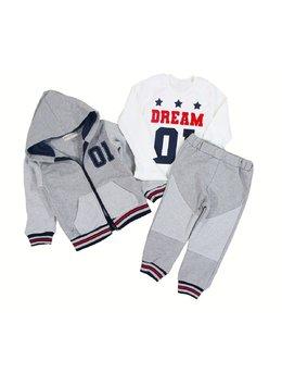 Compleu DREAM 01 Bleumarin