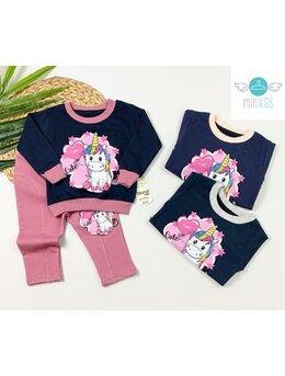 Compleu Love unicorn model 2
