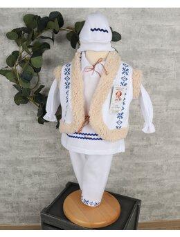 Costum traditional model 3