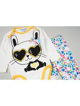 Costumas rabbit fashion model 1
