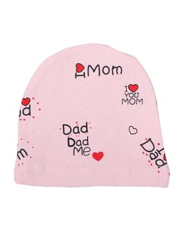 Fes I love Dad Mom roz