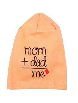 Fes unii Mom+dad=me model coral