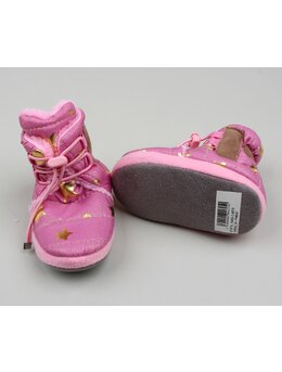 Ghetute fetite fas stelute mari roz