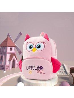 Ghiozdanel Lovely OWL