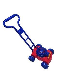 Masina de facut baloane de sapun pentru copii, Blue