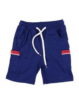 Pantalonasi scurti GENERATION albastru