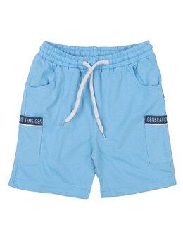 Pantalonasi scurti GENERATION bleu