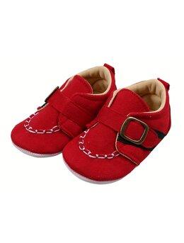 Pantofi eleganti rosu Darius