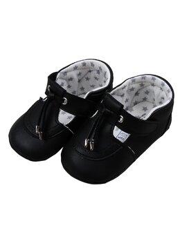 Pantofiori eleganti baby negru
