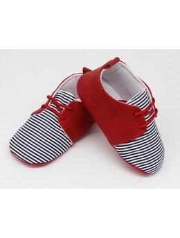 Pantofiori model rosu dungute